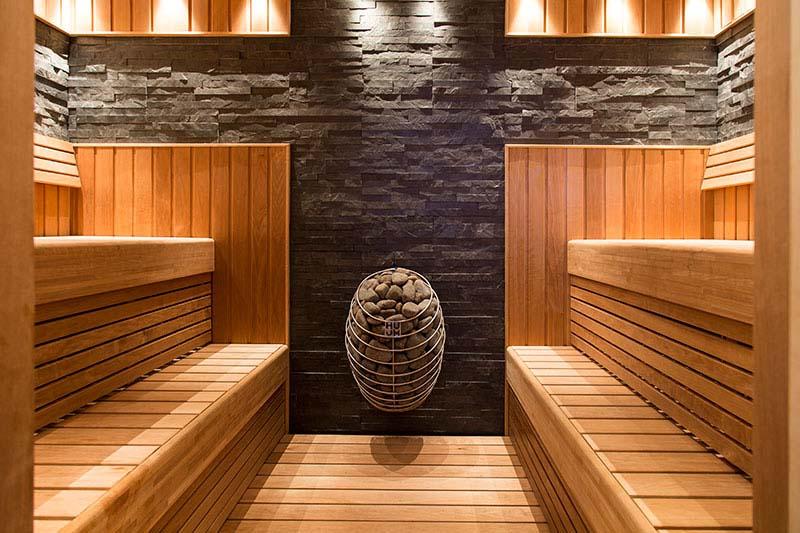 HUUM sauna heater
