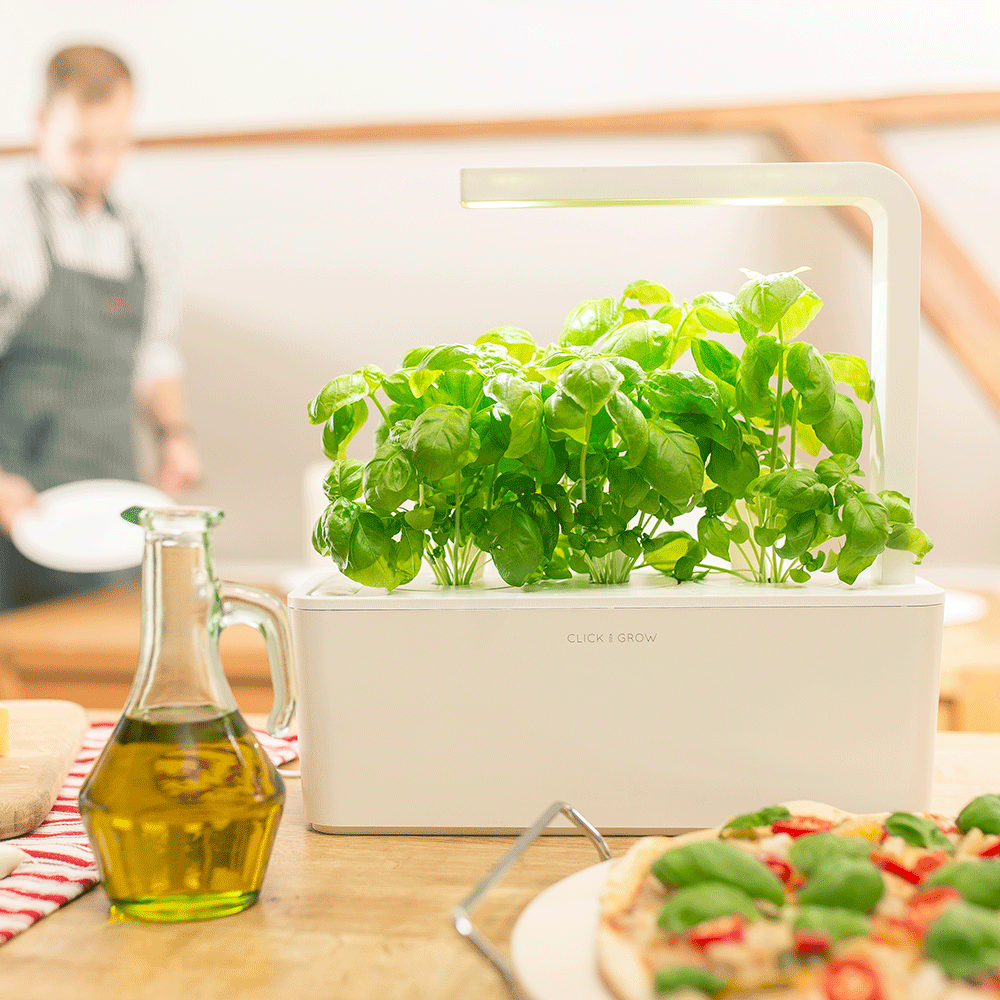 Click And Grow Smart Herb Garden