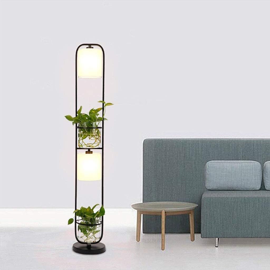 Flower Floor Lamp